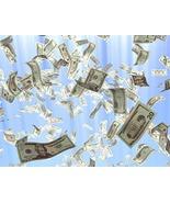 Money Manifestation Financial Wealth Abundance X 33 Supreme Power Ritual... - $33.00