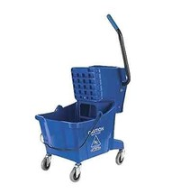 Professional Quality Industrial Mop Bucket Comm... - $89.09