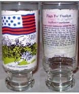 National flag fountain glass series vi flags for freedom guilford courthouse thumbtall