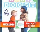 Brand New in the Package Baby Boost Sing-A-Long DVD With Bonus CD