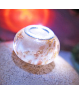 Haunted TRIPLE CAST TREASURE INDICATOR MAGICK 925 MURANO WITCH Cassia4  - $10.25