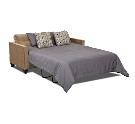 Sofa Queen Bed Sleeper Couch Mattress Pull Out Dorm Room  : CouchMattressPullOut from www.bonanza.com size 538 x 493 png 131kB