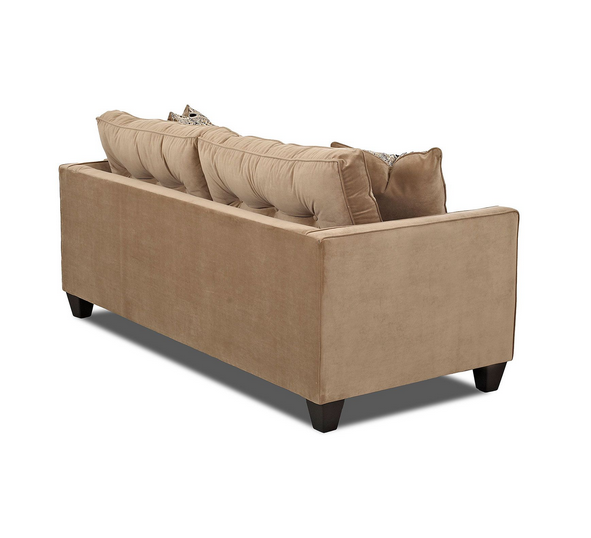 Sofa Queen Bed Sleeper Couch Mattress Pull Out Dorm Room