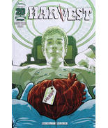 HARVEST #3 (Image Comics) NM! - $1.00