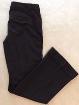 Express Design Studio Editor Career Work Office Dress Pants Size 4 - $29.99