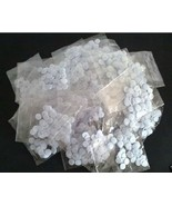 1000pcs 11mm COTTON FILTER For MICRODERMABRASION DIAMOND DERMABRASION M... - $15.83
