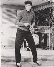 Elvis Presley Jailhouse Rock QP Vintage 11X14 BW Music Memorabilia Photo   - $12.95