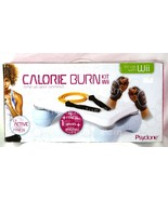 Psyclone Calorie Burn Kit for Wii Weights, Bands, Step Riser Use With Al... - $8.99