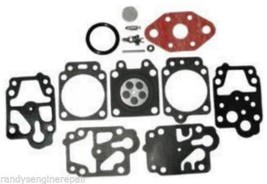 K20-WYL OEM GENUINE WALBRO CARBURETOR REPAIR KIT - $14.95