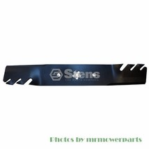 Stens # 302-408 Silver Streak Toothed Blade for AYP 180054, AYP 173920, ... - $22.64