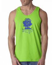 148 Fish Island Tank Top fisherman fathers day vintage NEW fishing vinta... - €13,74 EUR+