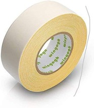 Rug Tape Gripper, Adhesive Keeps Rugs in Place Multi-Purpose Rugs Tape Remove Wi