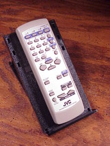 JVC Remote Control, no. RM-SMXGT90A for CD, Audio System, used, cleaned,... - $9.95