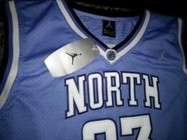 Quality North Carolina 23 Michael Jordan Jersey Stitched Michael Jordan ... - $179.95