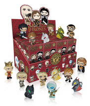 Game of Thrones Series 1 Mystery Minis Trading Figure (1 Random Blind Box) *NEW* - $11.99