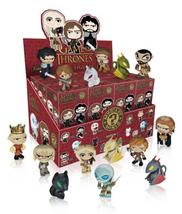 Game of Thrones Series 1 Mystery Minis Trading Figure (1 Random Blind Bo... - $11.99