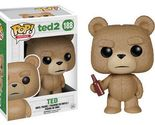 Ted Movie 2: Ted with Beer Funko POP Vinyl Figure *NEW*
