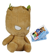 Guardians of the Galaxy Groot Funko Mopeez Plush *NEW* - $13.99