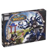 Mega Bloks World of Warcraft Sha of Anger - $47.95