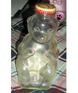 Snow Crest Bank Bottle - Vintage  - $14.95