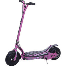 UberScoot 300w Scooter Pink by Evo Powerboards Electric Stand On Ride On 8+ - $299.00