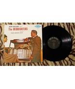 ♫HANK BALLARD & THE MIDNIGHTERS GREATEST JUKE BOX HITS NRMT- 1958 PRESS ... - $272.25