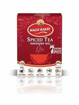 Wagh Bakri Spiced Tea, 250g - $11.70