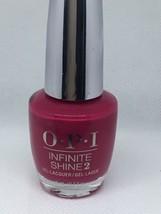 OPI Infinite Shine 2 Nail Polish Madam President .5 Fl Ounce Free Shippi... - $9.89