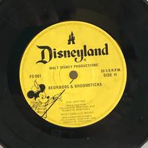 Walt Disney Productions Winnie The Pooh and Honey Tree Vintage Record - $8.95