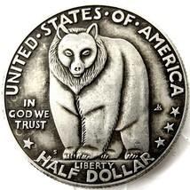 1936 San Francisco - Oakland Bay Bridge Opening Rare Half Dollar Commemo... - $11.99