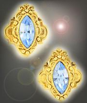 FREE W $100 CASSIA4 HAUNTED EARRINGS ALEXANDRIA SECRET FORTUNE MAGICK 7 ... - $0.00