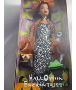 Halloween Enchantress African American Barbie-2003,Mattel#B6270-New in Box - $19.99