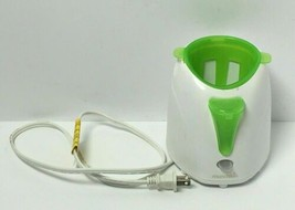 MUNCHKIN HIGH SPEED BOTTLE WARMER GREEN/WHITE, FREE SHIPPING - $17.10
