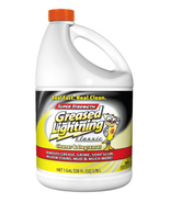 Grease Lightning Multi-Purpose Cleaner and Degreaser, 1 Gallon - $23.95