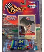 Winner's Circle Speedweeks 99 Series, Jeff Gordon, #24, DuPont Monte Carlo - $1.49