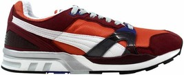 Puma Trinomic XT 2 Plus Tigerlily/Pomegranate 355868 09 Men's Size 8 - $43.30