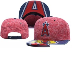 Newest  MLB Cap Los Angeles Angels Baseball free Adjustable cotton high quality - $24.25