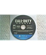 Call of Duty: Ghosts (PlayStation 4, 2013) - $13.95