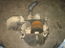 HONDA 1992 300 4X4 BREATHER BOX (BIN 93) P-5549J PART 8047---MAKE OFFER - $30.00