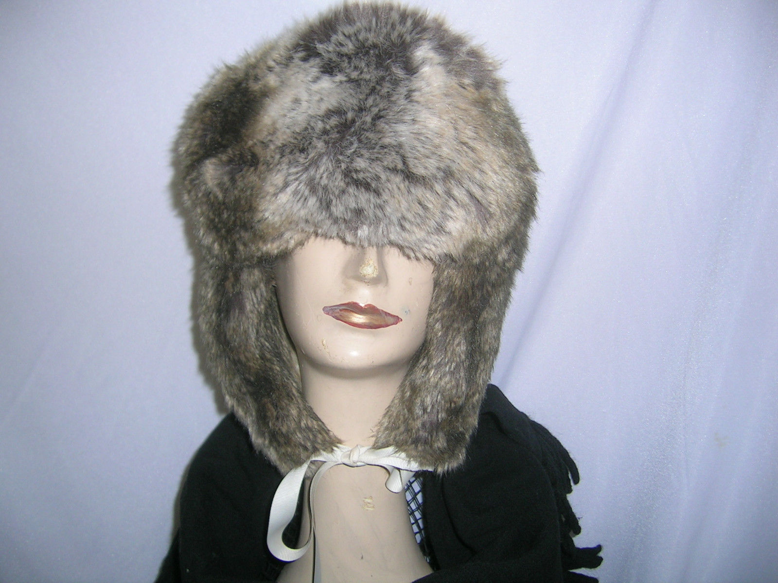 f5080d34816 Fox Chinchilla Coyote IMPOSTER Faux Fur and 50 similar items. S l1600