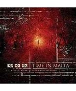 Alone With the Alone * by Time in Malta (CD, May-2004, Equal Vision) - $3.98