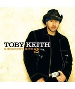 Toby Keith  ( Greatest Hits ) Vol 2 - $5.98