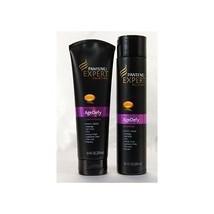 Hair Shampoo Conditioner Age Defy Breakage Split Ends Frizz Dryness Hair... - $17.40
