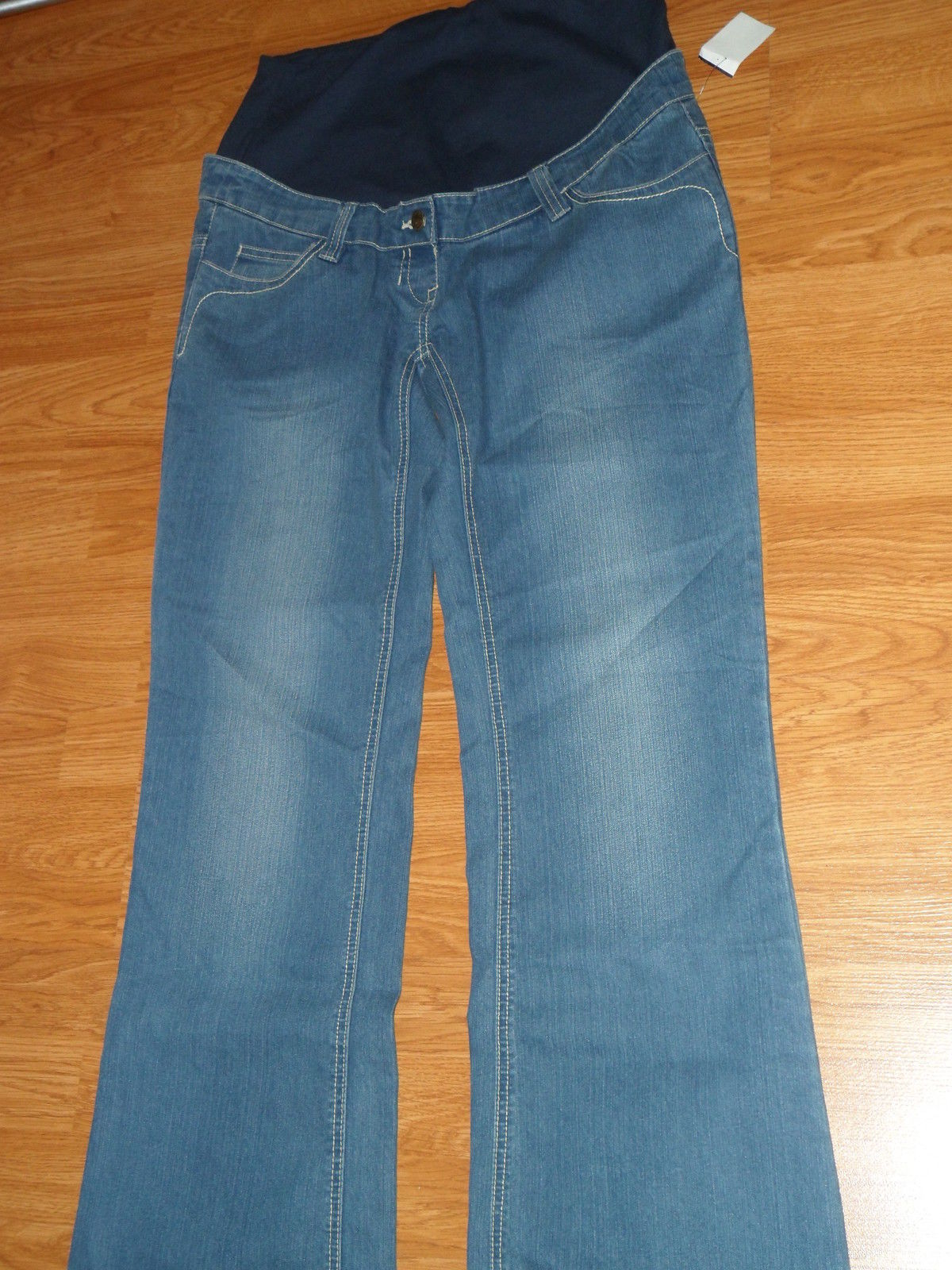 b620e51399d2c Calin Kalin Maternity Jeans Size 10 and 50 similar items