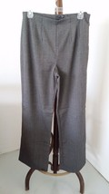 EAST 5TH GREY GRAY PANTS SLACKS SIZE 8 STRETCH NWT - $18.99