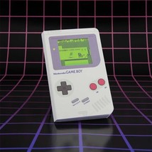 Nintendo Game Boy Console Styled Notebook NEW SEALED - $5.94