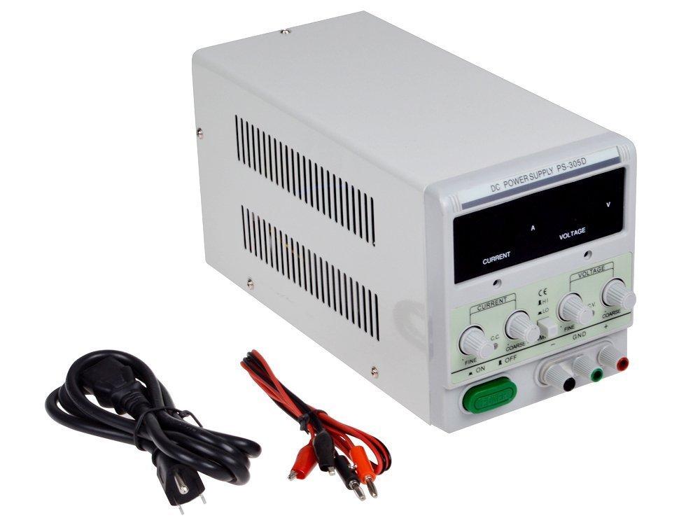 Digital Power Supply : V a digital dc power supply computer and