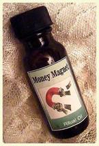 Money Magnet Oil - $10.99