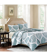 Harbor House Ogee 3-Piece Paisley Coverlet - $164.98+