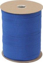 Royal Blue Nylon Paracord 1000 Feet Spools - $89.99